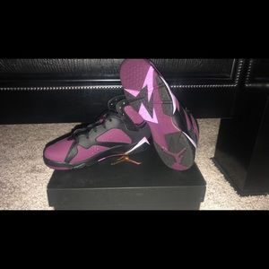 Air Jordan 7 Retro GG (Mulberry)